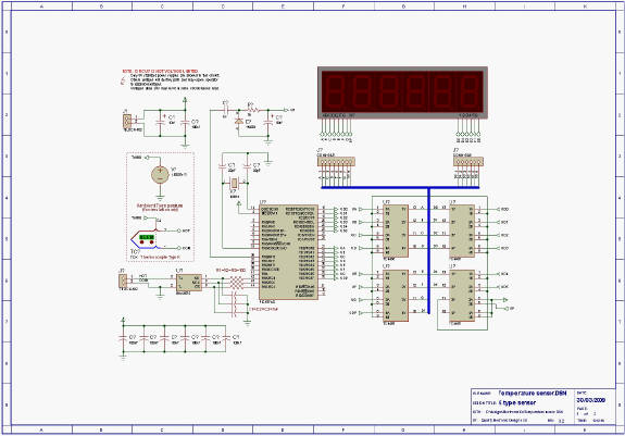 PCB Design and PCB assembly